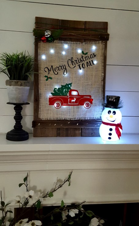cricut christmas projects