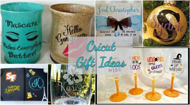 cricut ideas