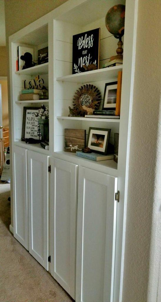 make shaker cabinet doors