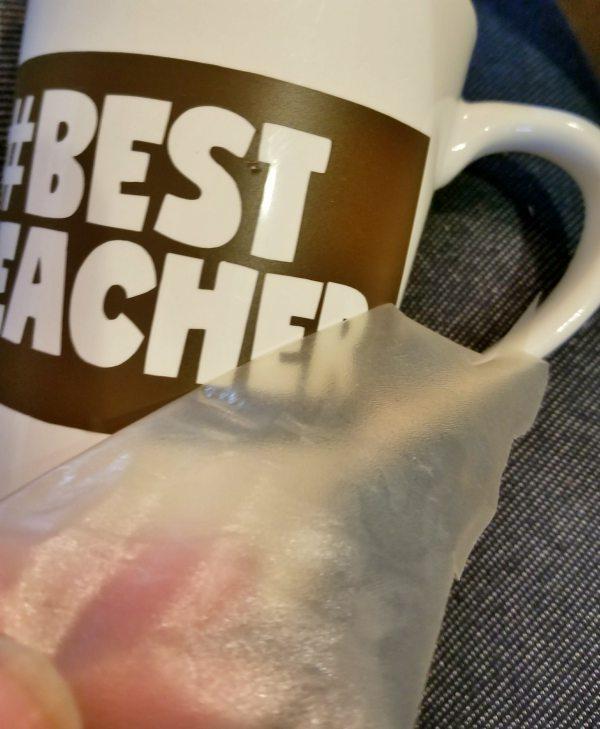 how to make a sharpie mug