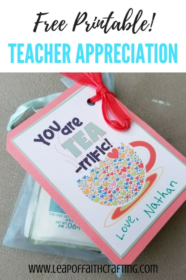 small gifts for teachers