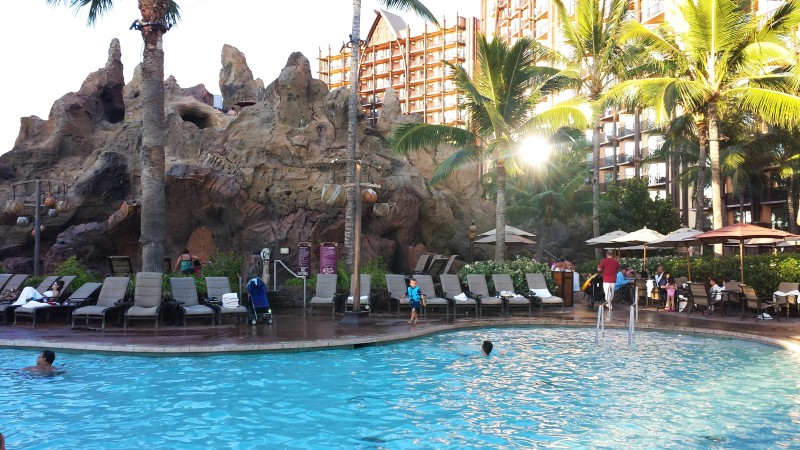 oahu with kids aulani