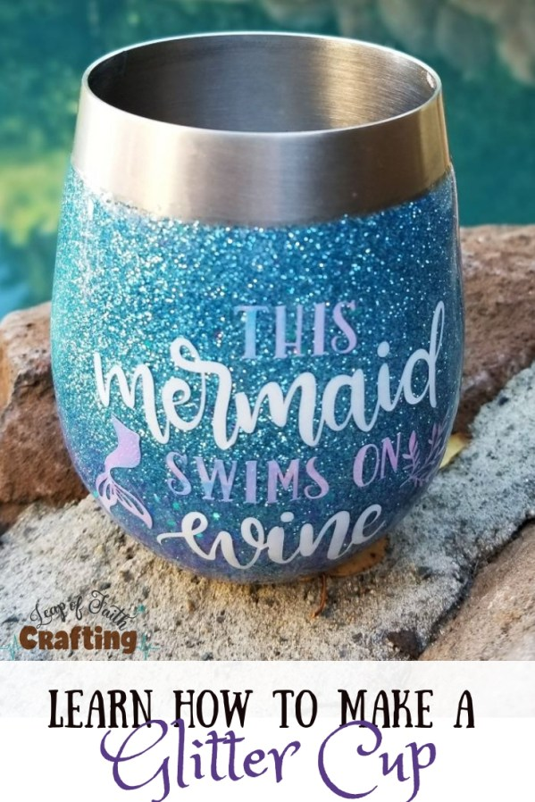 personalized stemless tumblers pin