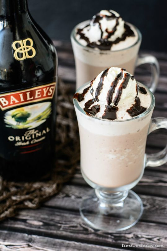 baileys frozen hot chocolate hero without text x