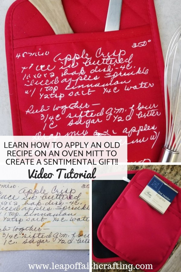 sentimental gift ideas pin