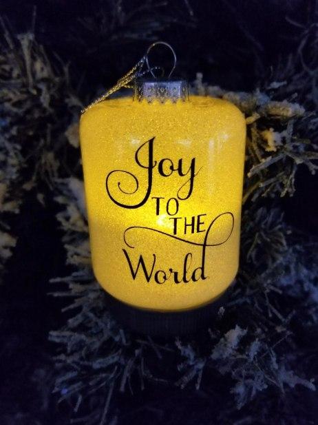 dollar store ornaments diy