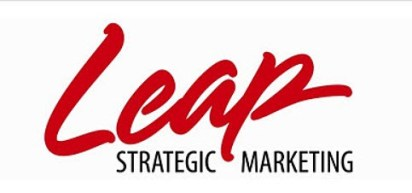 Leap Strategic Marketing Logo