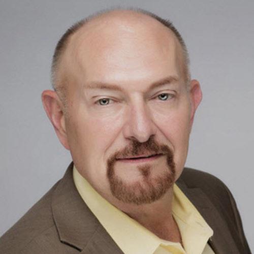 John Verre | Team Leader | President & CEO