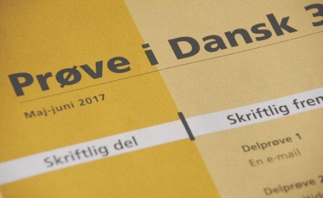 PD3 - Exam Denmark