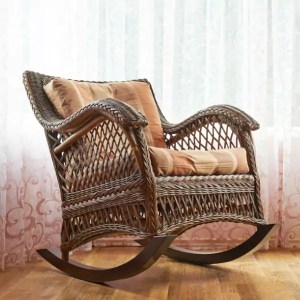 Armchair / Long Rocking Chair fathers day