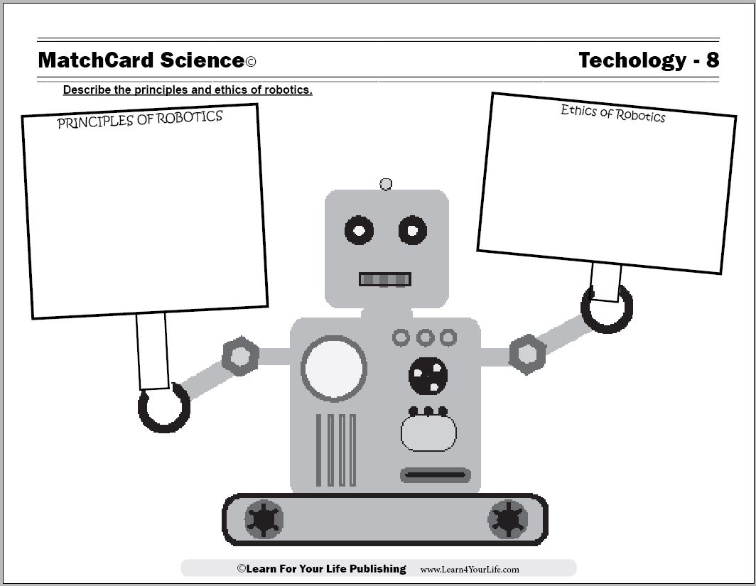 Robotic Lesson Plans