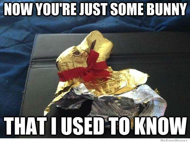 Easter-Memes