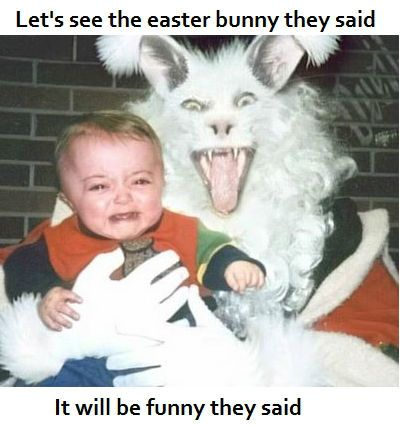lets-see-the-easter-bunny-they-said