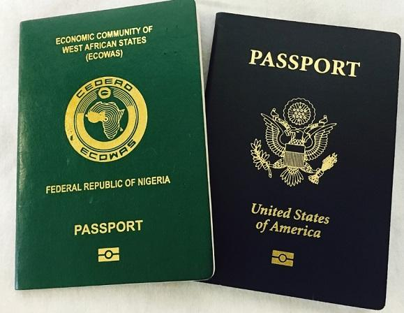My Boss to Me: Do you have an International Passport