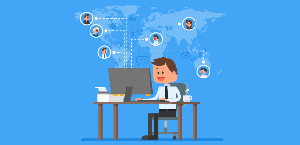 How Managers Can Support Remote Employees