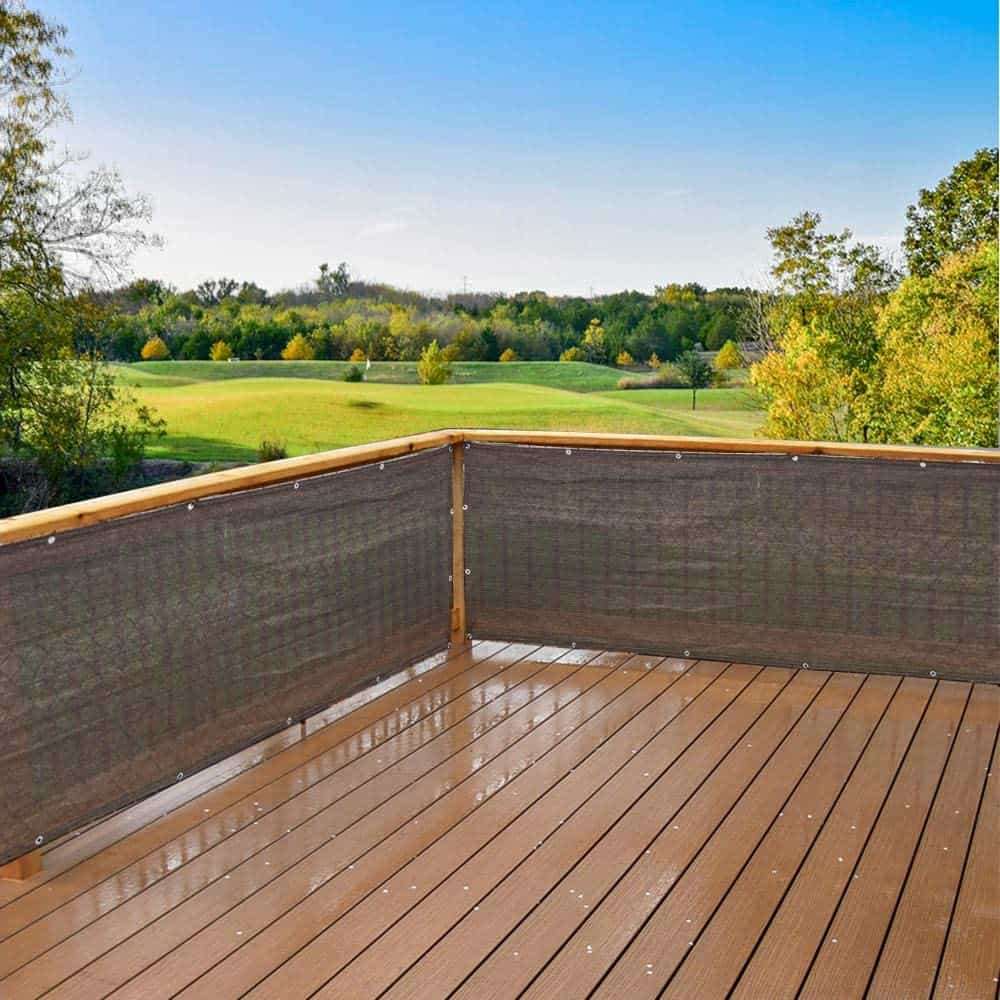 19 privacy fence ideas for backyard