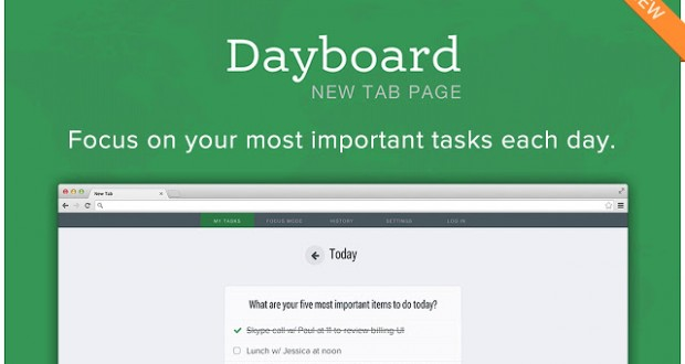 dayboard-chrome