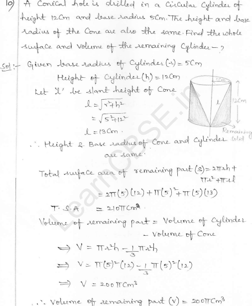 RD-Sharma-Class-10-Solutions-Surface-areas-and-Volumes-Ex16.2-Q10