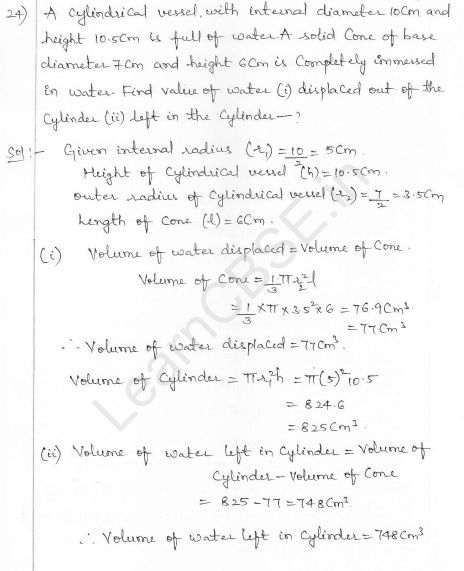 RD-Sharma-Class-10-Solutions-Surface-areas-and-Volumes-Ex16.2-Q24