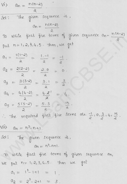 RD-Sharma-Solutions-For-Class-10th-Chapter-9-Arithmetic-Progressions-Ex-9.1-Q-1_iv