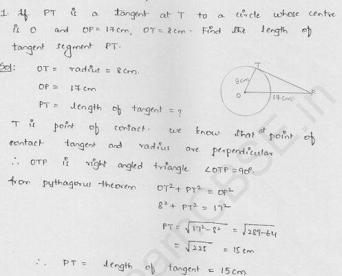 RD-Sharma-Solutions-For-Class-10th-Maths-Chapter-10-circles-Ex-10.2-Q-1