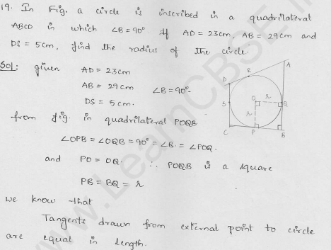 RD-Sharma-Solutions-For-Class-10th-Maths-Chapter-10-circles-Ex-10.2-Q-19