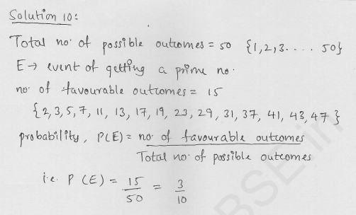 RD-Sharma-Solutions-For-Class-10th-Maths-Chapter-13-Probability-Ex-13.1-Q-10
