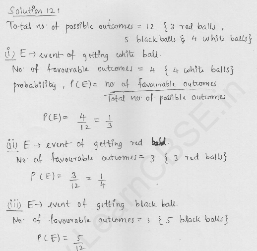 RD-Sharma-Solutions-For-Class-10th-Maths-Chapter-13-Probability-Ex-13.1-Q-12