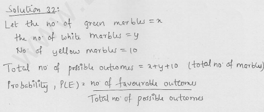 RD-Sharma-Solutions-For-Class-10th-Maths-Chapter-13-Probability-Ex-13.1-Q-32
