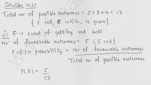 RD-Sharma-Solutions-For-Class-10th-Maths-Chapter-13-Probability-Ex-13.1-Q-42