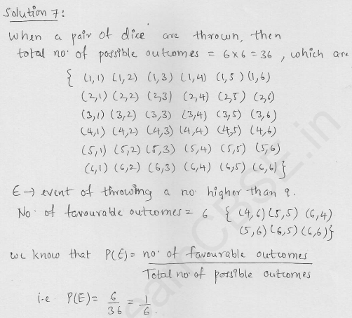 RD-Sharma-Solutions-For-Class-10th-Maths-Chapter-13-Probability-Ex-13.1-Q-7