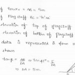 RD-Sharma-class 10-maths-Solutions-chapter 12 - Applications of Trigonometry -Exercise 12.1 -Question-66