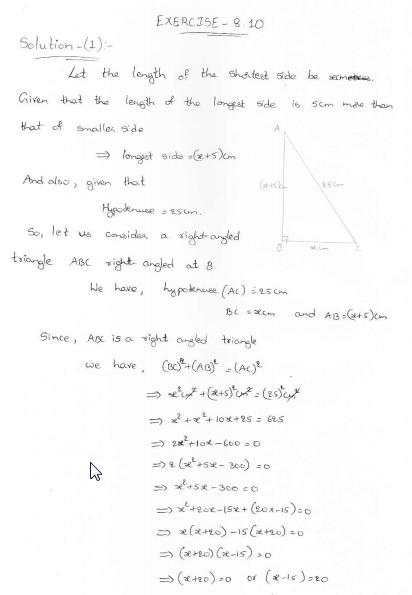 Rd-sharma-class-10-solutions-chapter-8-Quadratic-Equations-ex-8.10-Q1 png