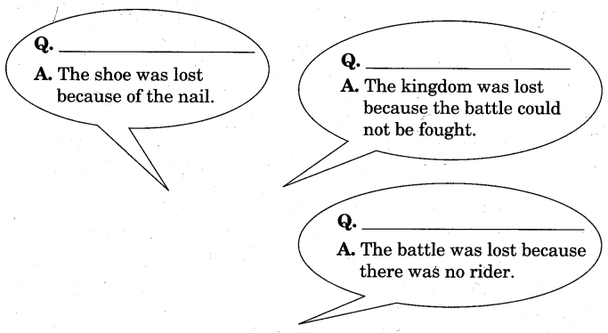 NCERT Solutions for Class 5 English Unit 2 Chapter 1 Teamwork 2