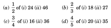 NCERT Solutions for Class 7 Maths Chapter 2 Fractions and Decimals Ex 2.2 10