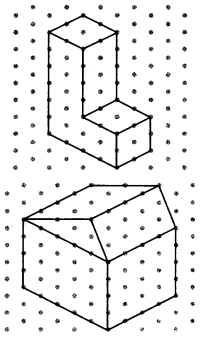 NCERT Solutions for Class 7 Maths Chapter 15 Visualising Solid Shapes Ex 15.2 10