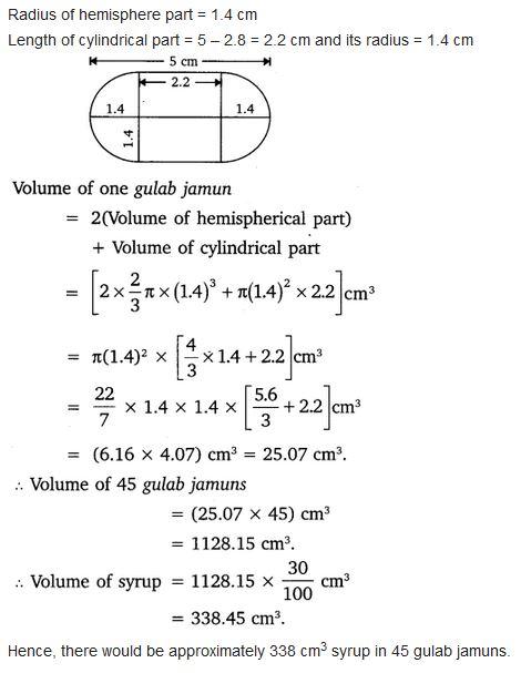 Ex 13.2 Class 10 Maths NCERT Solutions PDF Q3