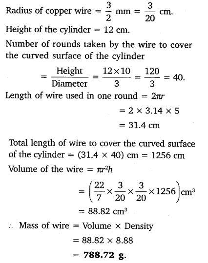 Ex 13.5 Class 10 Maths NCERT Solutions PDF Q1