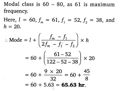 Ex 14.2 Class 10 Maths NCERT Solutions PDF Download Q2