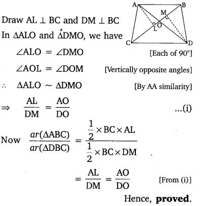 Ex 6.4 Class 10 Maths NCERT Solutions PDF Q3
