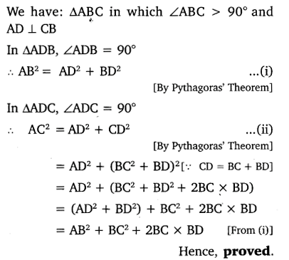 Exercise 6.6 Class 10 Maths NCERT Solutions PDF Q3