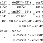 NCERT Solutions for Class 10 Maths Chapter 8 Trigonometry Exercise 8.3 Free PDF Download