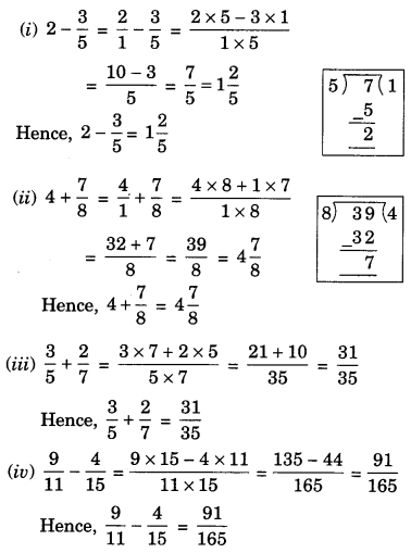 NCERT Solutions for Class 7 Maths Chapter 2 Fractions and Decimals 2