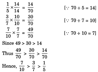 NCERT Solutions for Class 7 Maths Chapter 2 Fractions and Decimals 6