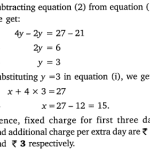 Pair Of Linear Equations In Two Variables Class 10 Maths NCERT Solutions Ex 3.4 Q2.5