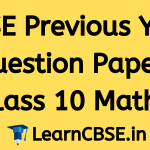 CBSE-Previous-Year-Question-Papers-Class-10-Maths