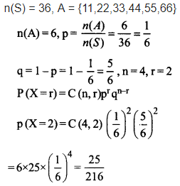Class 12 Maths NCERT Solutions Chapter 13 Probability Ex 13.5 Q 3