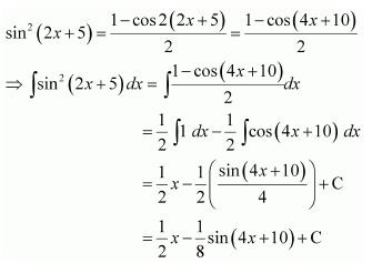 Ex 7.3 Class 12 Maths NCERT Solutions Q 1