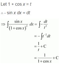 NCERT Maths Class 12 Solutions Chapter 7 Ex 7.2 Q 31