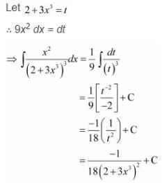ncert class 12 maths solutions Integrals Ex 7.2 Q 13